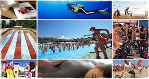 foto sport e turismo