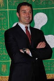 Antonio Rossi, assessore allo Sport della Reg. Lombardia, a favore delle associazioni