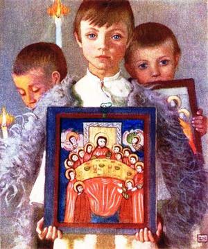 foto pasqua-armena-bambini