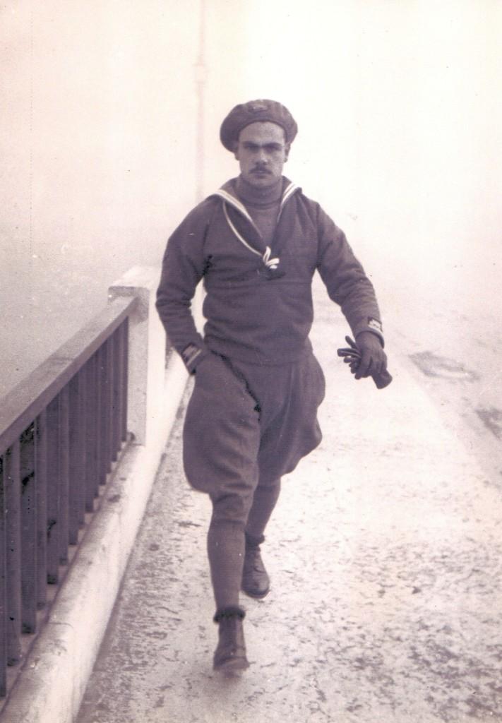 Battaglione San Marco Papà001