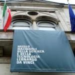 logo museo scienza milano
