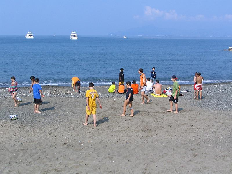 15° Torneo Baia delle Favole - 29 Aprile -1° Maggio 2007 067