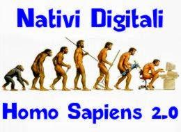 foto nativi digitali