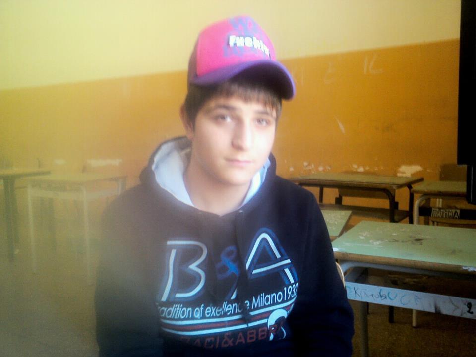 Matteo Prima