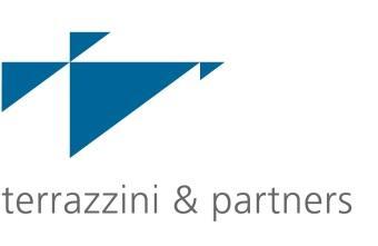logo studio Terrazzini