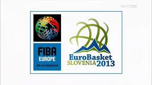 EuroBasket 2013 – In Slovenia dal 4 al 22 Settembre 2013