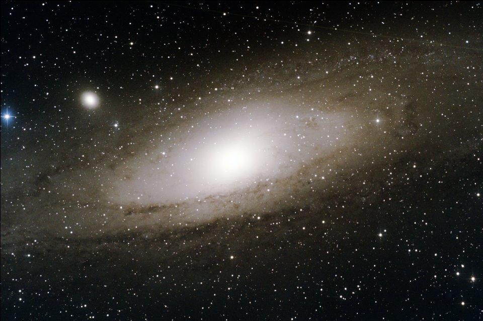 3° StarParty all' Osservatorio Astronomico Naturalistico A. Zanassi a Casasco (Al)