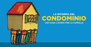 Condominio, come cambia la vita – seconda puntata