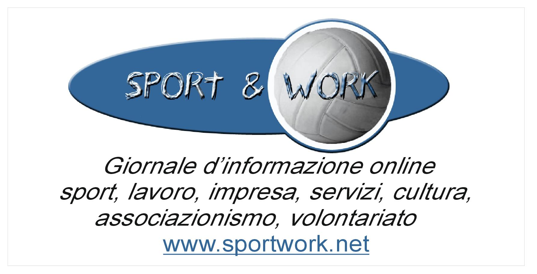 Sport & Work ricerca venditore spazi pubblicitari