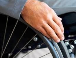 Treno e handicap, non per tutti è facile
