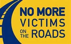 """Carta Europea della Sicurezza stradale-Campagna""""30.000 vite da salvare"""""""