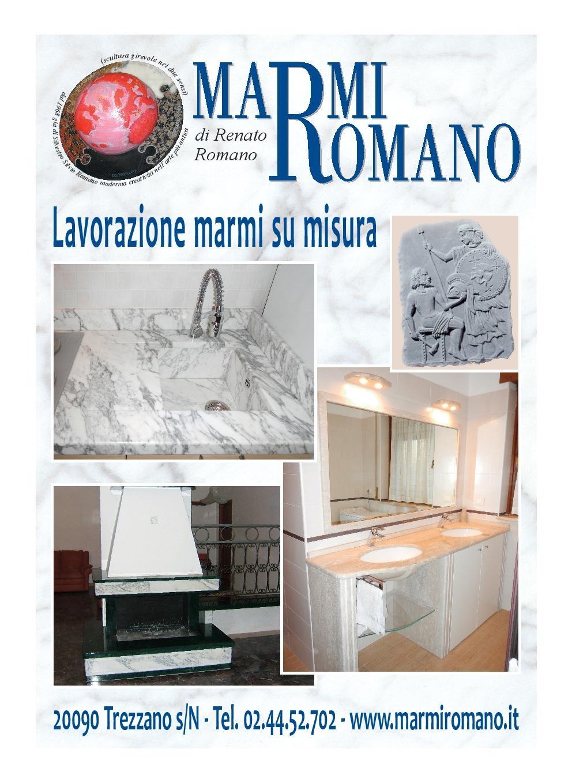 Promo Aziende: Marmi Romano a Trezzano sul Naviglio