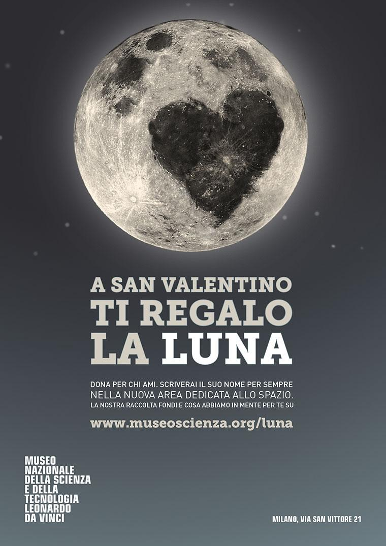 S. Valentino al Museo della Scienza di Milano