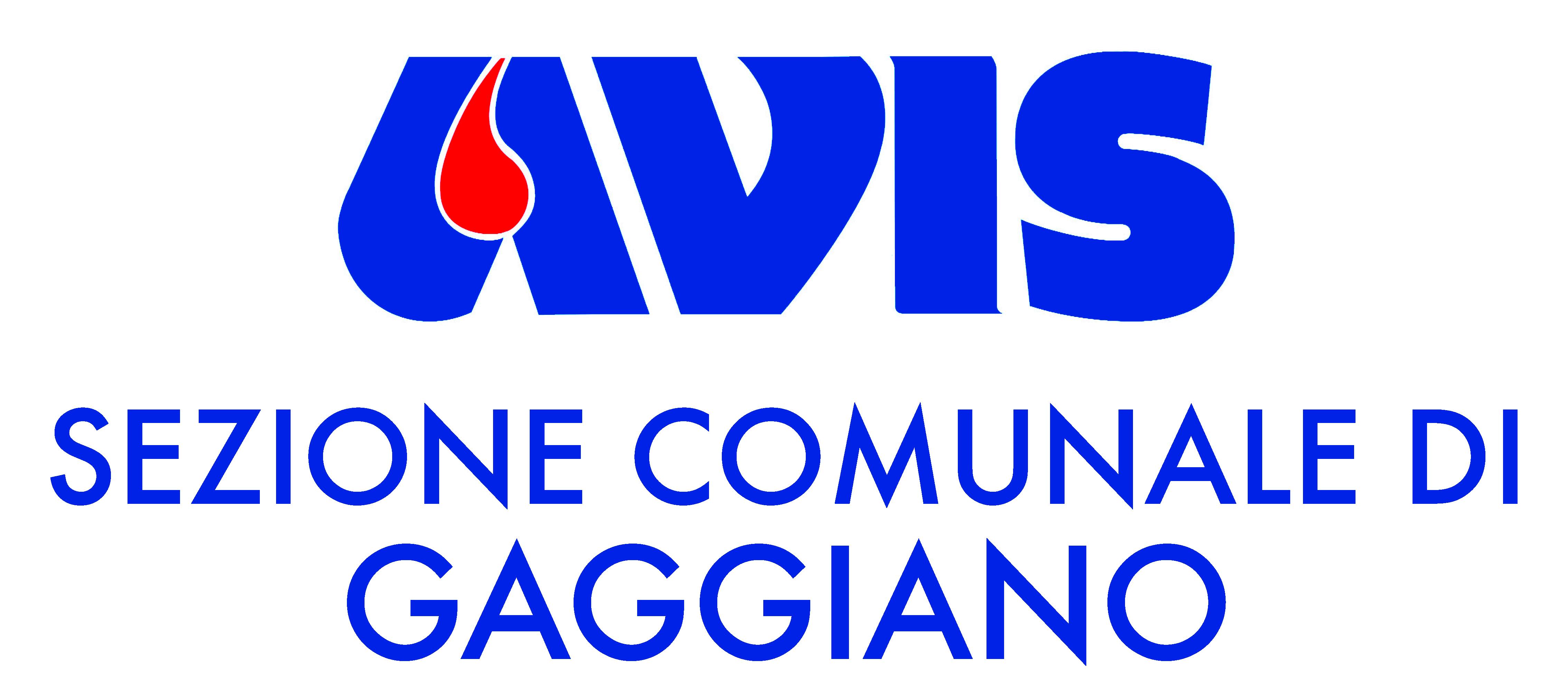 Avis Gaggiano, per la tua donazione di sangue e per la tua salute