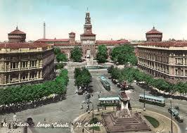 Milano, Piazza Castello si trasforma