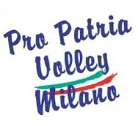 Pro Patria Milano Volley, l'Under 16 è vice campione italiano