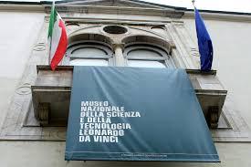 Mario Dondero al Museo Nazionale della Scienza di Milano