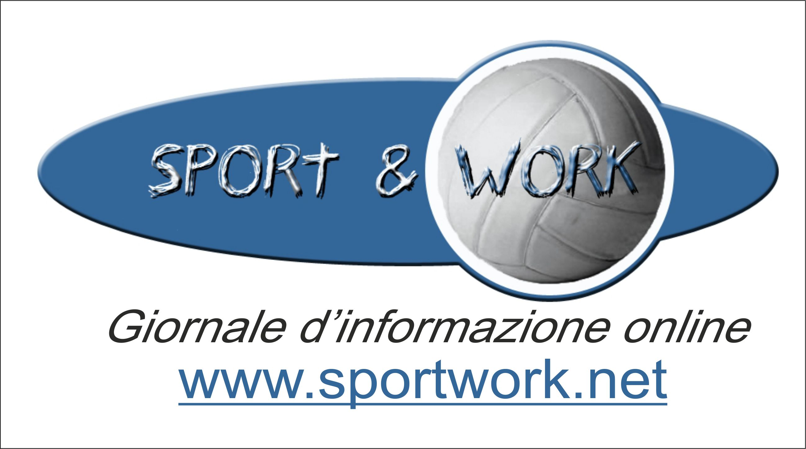Sport & Work, entra nel team!