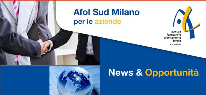 """AFOL e il programma europeo """"Garanzia Giovani"""""""