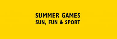 Summer University – Summer Games: sun, fun e sport – 2014