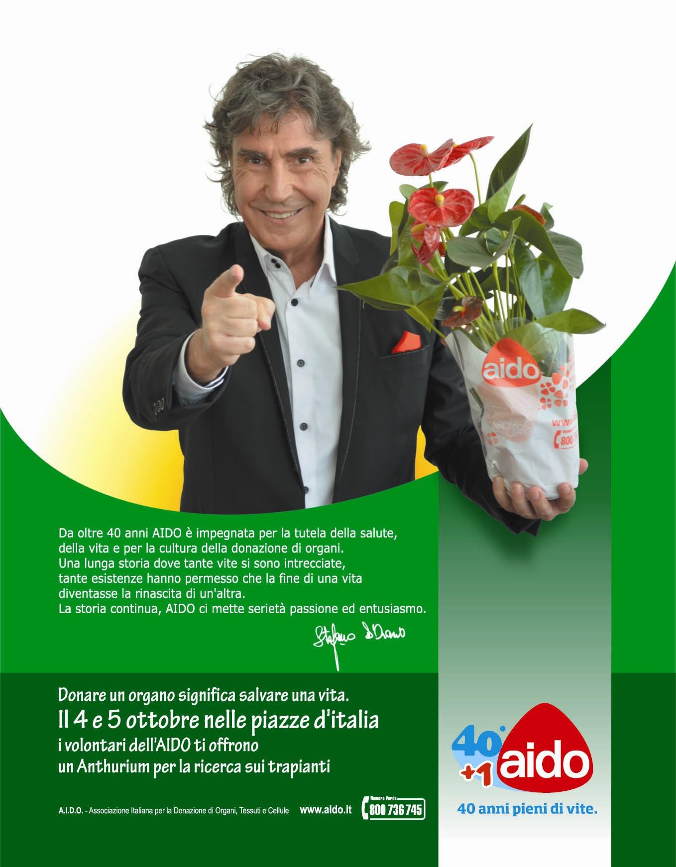 ADMO, l'esperienza diretta dell'attore/doppiatore Massimo Bitossi