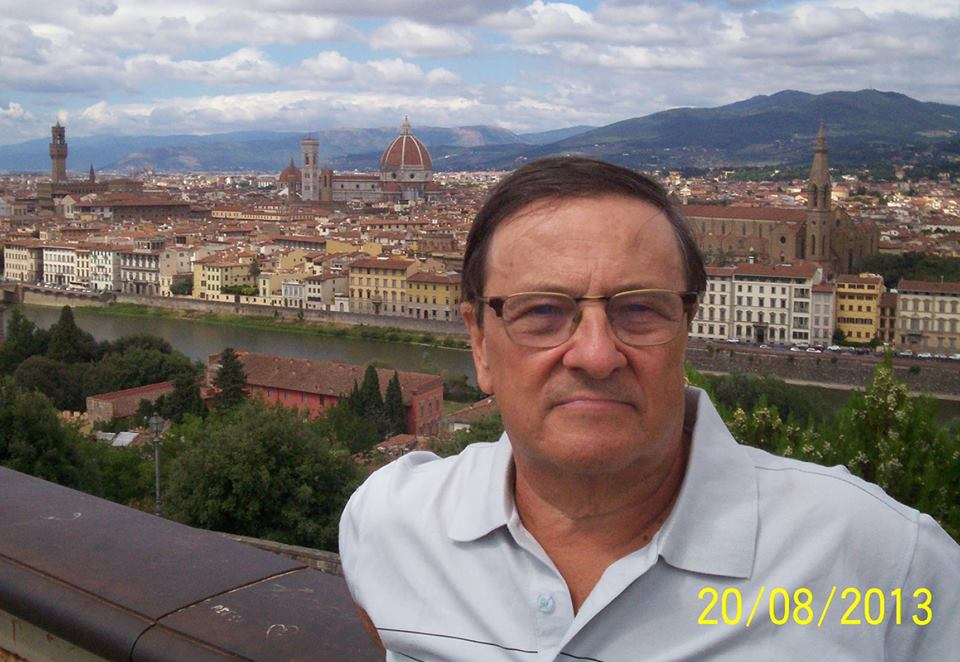 Le Storie di Marco – Il rapido per Roma non ferma mai qui
