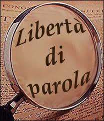 Speciale Parigi-Libertà di stampa, di parola, per molti ma non per tutti
