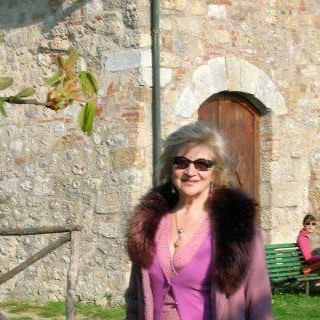 """Il """"Peso nel ventre"""",il nuovo romanzo di Luciana Brusa – prima puntata"""