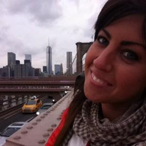Vita da giornalista: Lara Lago