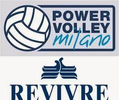 Pallavolo: Powervolley Milano si allena a Piacenza prima del campionato