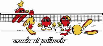 Pallavolo: le attività della scuola di pallavolo Anderlini